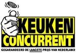 Logo keukenconcurrent